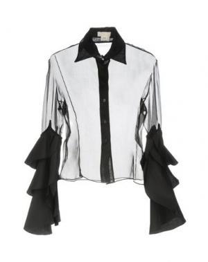 Pубашка CAILAN'D. Цвет: черный