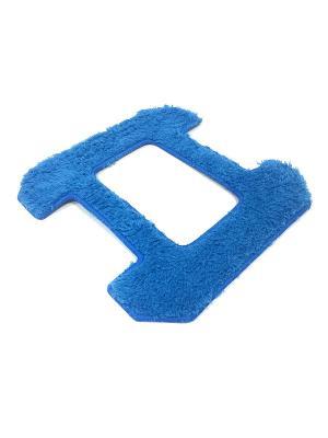 Салфетки для полировки от Hobot-268 HOBOT. Цвет: лазурный