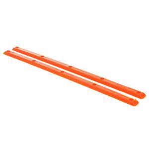 Накладка на деку  Tummy Sticks Rails Orange Enjoi. Цвет: оранжевый