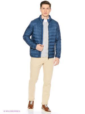 Куртка Reserved. Цвет: голубой
