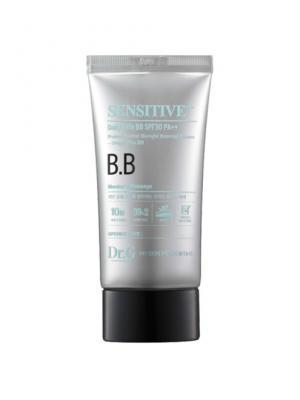 ББ крем для чувствительной кожи SPF 30 PA++ (#21), 45 мл. Dr.G. Цвет: белый