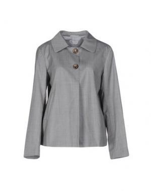 Пиджак HOLLY GOLIGHTLY. Цвет: серый