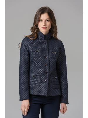 Куртка HELMIDGE. Цвет: темно-синий
