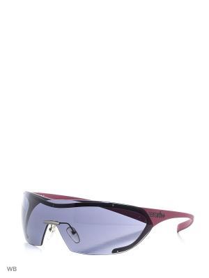 Солнцезащитные очки RH 740 06 Zerorh. Цвет: фиолетовый