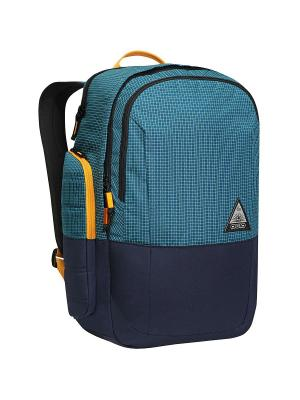 Рюкзак CLARK PACK Ogio. Цвет: темно-синий, желтый