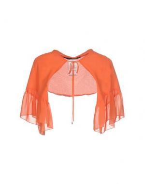 Болеро ANNARITA N.. Цвет: оранжевый