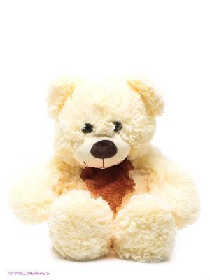 Медведь Мика Fancy. Цвет: кремовый