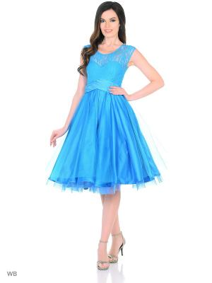 Платье Танцевальный Мир