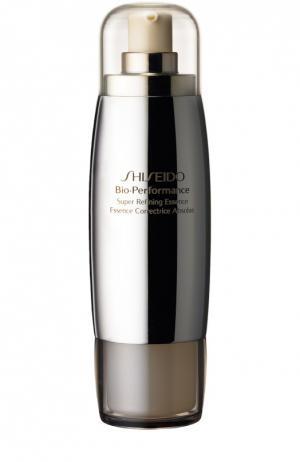 Эссенция, восстанавливающая природные функции кожи Bio-Performance Shiseido. Цвет: бесцветный