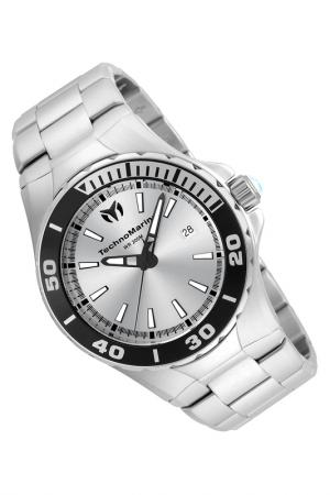 Watch TechnoMarine. Цвет: silver