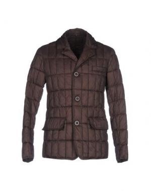 Куртка [C] STUDIO. Цвет: какао