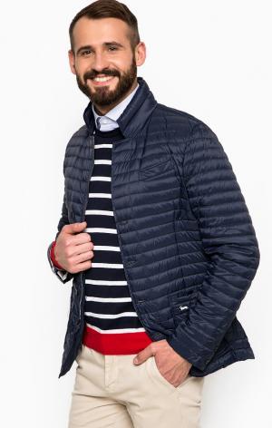Куртка HarmontBlaine. Цвет: синий