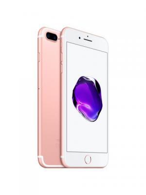 Смартфон iPhone 7 Plus 32GB Rose Gold Apple. Цвет: розовый