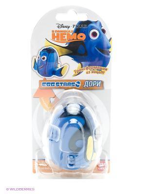 EggStars Яйцо-трансформер ДОРИ. Цвет: синий