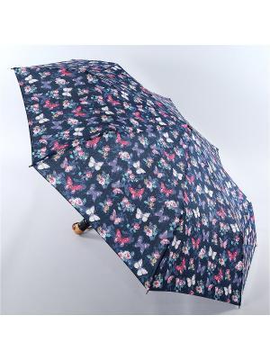 Зонт Airton. Цвет: малиновый, синий, сливовый