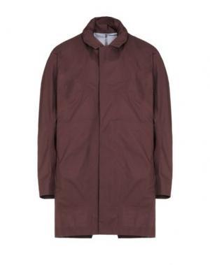 Легкое пальто ARC'TERYX VEILANCE. Цвет: какао
