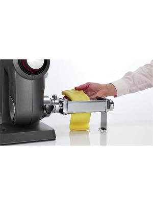 Насадка для приготовления лазаньи MUZ8NV1 кухонных комбайнов Bosch. Цвет: белый