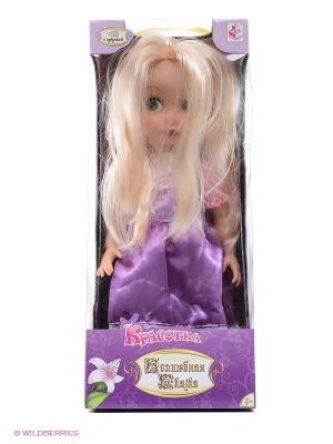 Кукла 1Toy. Цвет: прозрачный