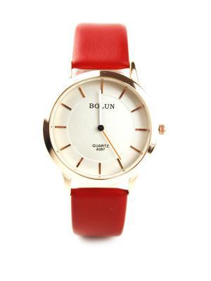 Часы наручные 1Azaliya. Цвет: красный