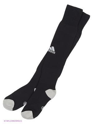 Гетры Milano 16 Sock Adidas. Цвет: черный, белый