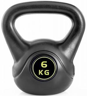 Гиря  Basic, 6 кг Kettler