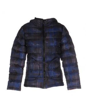 Куртка POC PEOPLE OF CANADA. Цвет: синий