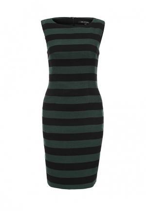 Платье Top Secret. Цвет: разноцветный