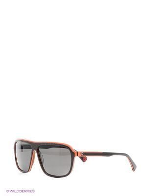 Очки ST 4274 200 Strellson. Цвет: темно-коричневый