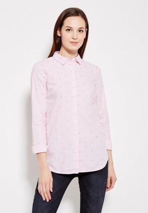 Рубашка Medicine. Цвет: розовый