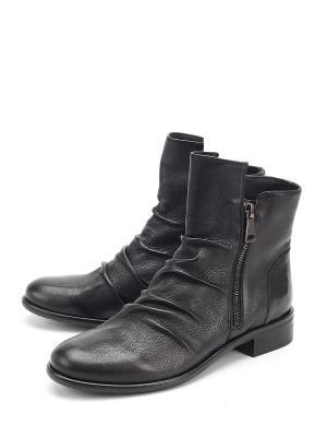 Ботинки Antonella Rossi. Цвет: черный