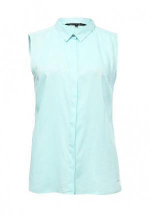Блуза Top Secret. Цвет: мятный