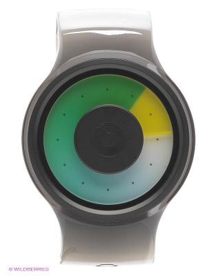 Часы Proton Transparent Smoke Ziiiro. Цвет: прозрачный
