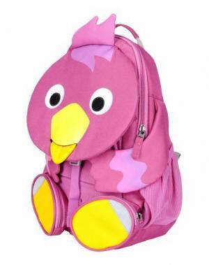 Рюкзаки и сумки на пояс AFFENZAHN. Цвет: фиолетовый