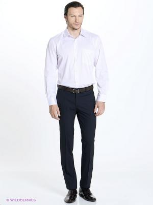 Рубашка Conti Uomo. Цвет: бледно-розовый