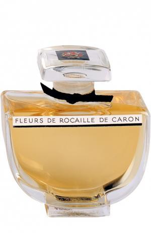 Духи Fleurs de Rocaille Caron. Цвет: бесцветный