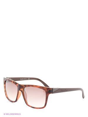 Солнцезащитные очки MS 01-245 08P Mario Rossi. Цвет: коричневый