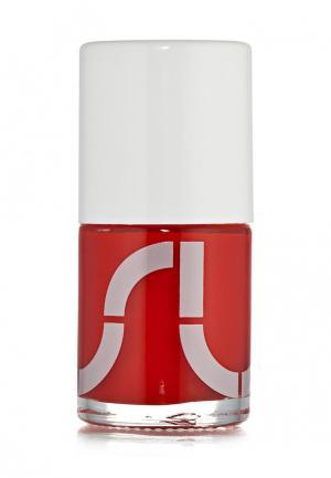 Лак для ногтей Uslu Airlines. Цвет: красный