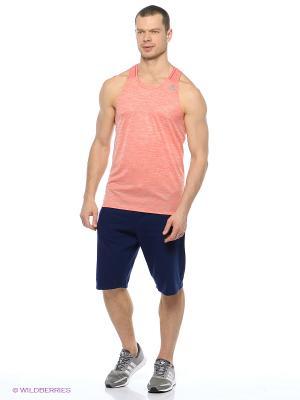 Майка Sn Singlet M Adidas. Цвет: красный