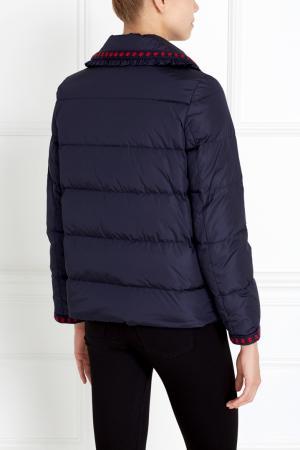 Куртка Gucci. Цвет: синий
