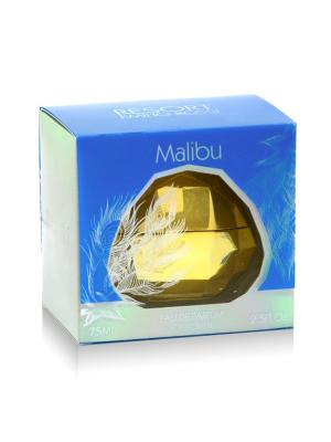 Парфюмерная вода Emilio Rossi  Malibu 75 ml/ж. Цвет: прозрачный