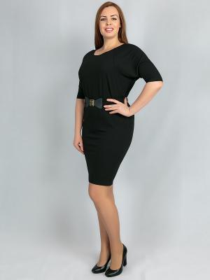 Платье Yuliya Shehodanova. Цвет: черный, синий