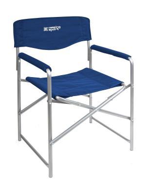 Кресло складное Привал Nika. Цвет: синий