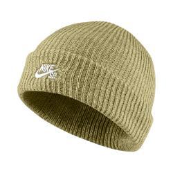 Трикотажная шапка  SB Fisherman Nike. Цвет: желтый