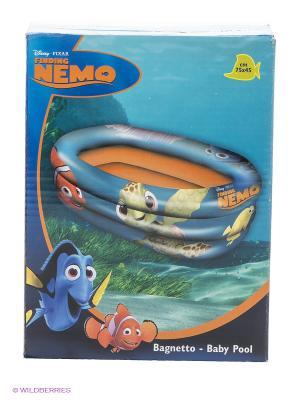 Бассейн В поисках Немо Mondo. Цвет: синий, зеленый