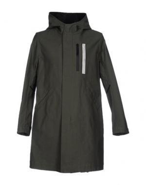 Куртка AMARANTO. Цвет: темно-зеленый