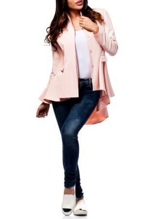 Жакет Moe. Цвет: light pink
