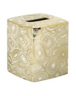 Аксессуар для ванной JONATHAN ADLER. Цвет: золотистый