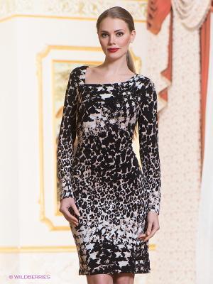 Платье Comma