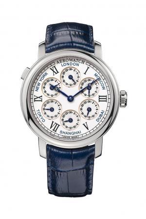 Часы 177958 Aerowatch