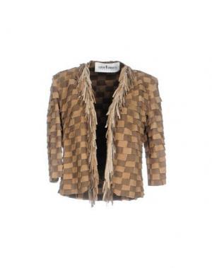 Пиджак CABAN ROMANTIC. Цвет: песочный
